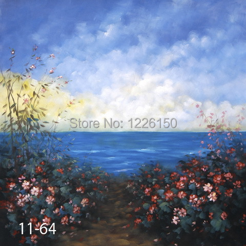 Preofessional 10*20ft Hand Painted muslin backdrops 11-64,Mysterious scenic photo Background , photography studio background 10 20ft hand painted scenic muslin photo backdrops studio wedding backdrop81 0003 fondos fotografia photography background