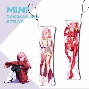 Anime Mini Dakimakura Anime DA