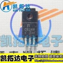 Si  Tai&SH    C5248 2SC5248  integrated circuit