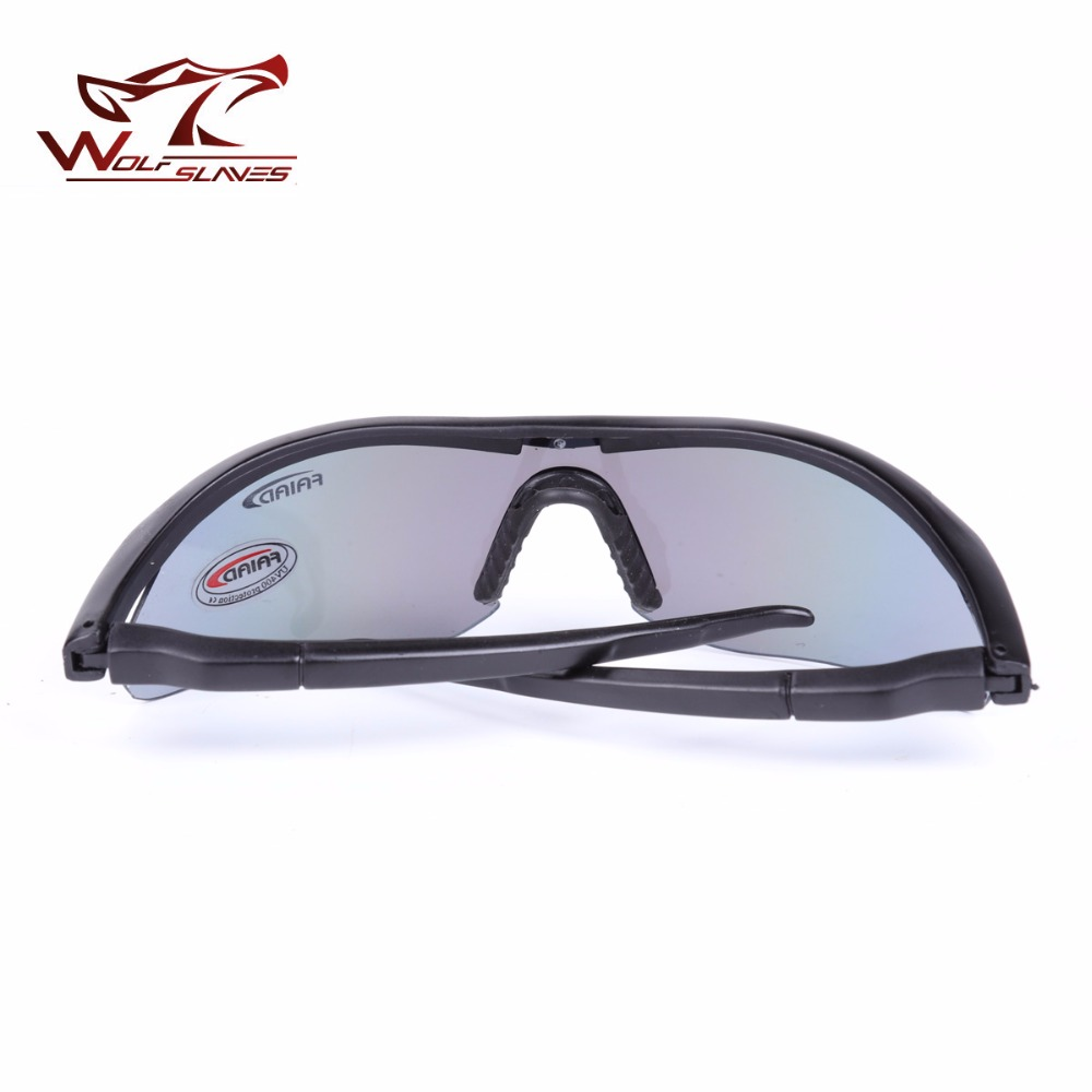 WOLFSLAVES Detective Men Sunglass Cycling Racing Goggles Polarized Male Ray Glasses Driving Fishing Luxury Sun Glasses