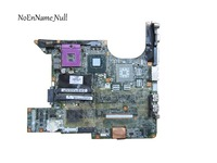 460901 001 Mainboard DA0AT3MB8F0 laptop motherboard for HP Pavilion DV6000 965GM 100% tested fully work