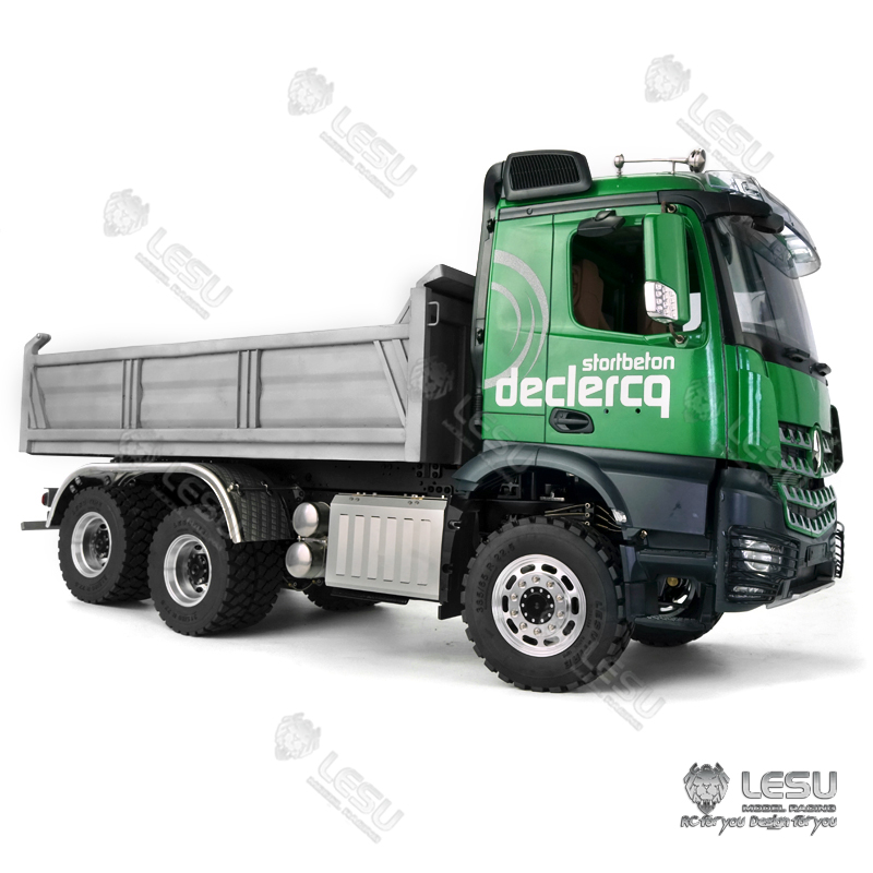 Worldwide delivery 6x6 rc truck in Adapter Of NaBaRa