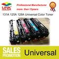 Тонер-картридж 131A 131 CF210 CF211A 213A 212 213 Magenta для принтера HP Pro 200 Color M251/MFP M276n/MFP M276nw (1500 страниц)