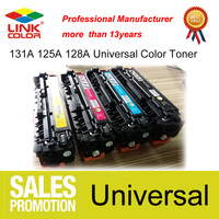 131A 131 CF210 CF211A 213A A 212 213 Magenta toner cartridge For HP Pro 200 Color M251/MFP M276n/MFP M276nw(1500 Pages) printer