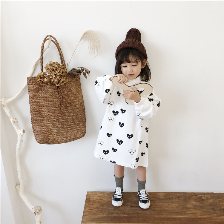 80cde0440 Celveroso 2018 New Toddler Baby Autumn Long Sleeve Korean Clothes ...