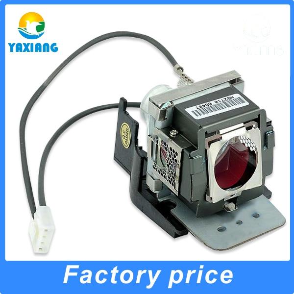 ФОТО Compatible Bare Projector Lamp Bulb 5J.J2C01.001 for MP611 MP611C MP620C MP711 MP711C MP721 MP721C MP725X MP726