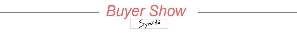 buyer sshow