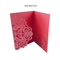 Only Red Cover