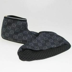 Image 1 - 新到着冬イスラム教徒祈り靴下イスラムを暖かい床革ベルベット靴下冬の靴下男性靴下カシミヤ男性ギフト