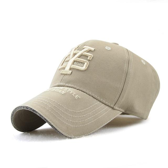Beige Black snapback hat 5c64fe6f2aed9