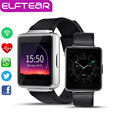 K1 android 5.1 bluetooth smart watch mtk6580 512 mb + 8 gb wifi suporte 3g gps google play mapa smartwatch para android telefone