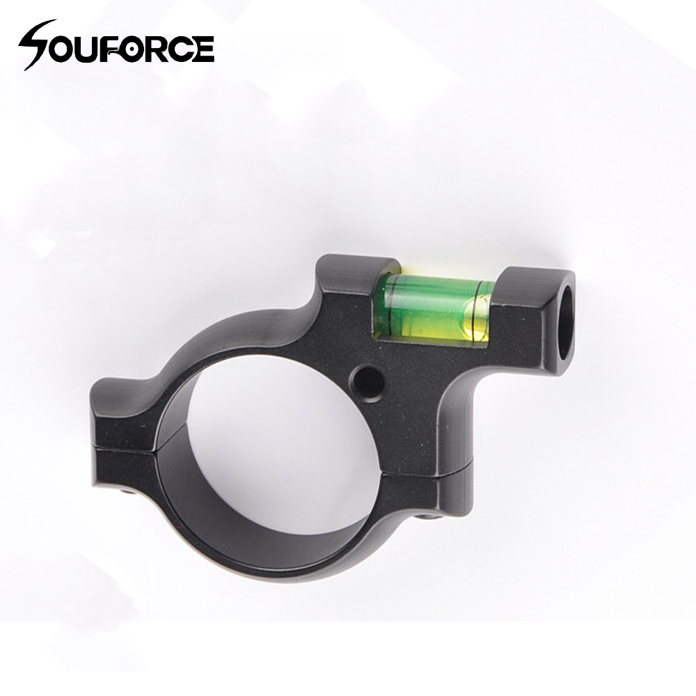 Discovery Optics Rifle Scope Bubble Level For 30mm Riflescope Tubes Hunting Accessories Free Shipping hunting riflescope combo c4 12x50eg rifle scope