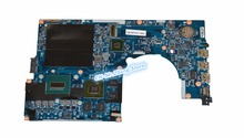 SHELI FOR Acer Aspire VN7-791 Laptop Motherboard W/ I7 CPU NBMTH11003 NB.MTH11.003 448.02G08.001M GTX860M GPU DDR3