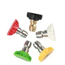 Hochdruck Wasser Pistole Schaum Generator Schaum Topf Kupfer Schaum Pistole Kern Edelstahl Filter