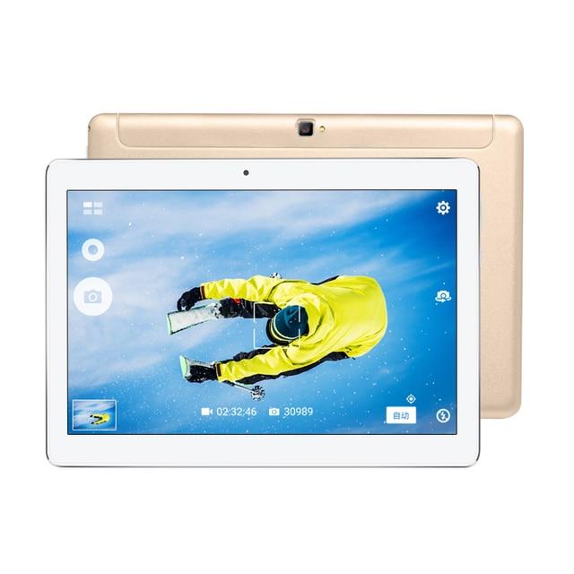 VOYO Q101 4G Phablet Tablet PC MTK6753 Octa-Core 2GB Ram 32GB Rom 10.1 inch 1920*1200 Android 6.0 LTE WCDMA GSM WiFi Dual-SIM BT