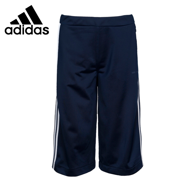 Original New Arrival 2017 Adidas NEO Label W TRCT CULOTTE Women's  Shorts Sportswear adidas original new arrival official neo women s knitted pants breathable elatstic waist sportswear bs4904