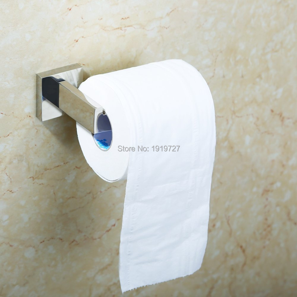 online buy wholesale stainless steel toilet paper holder from