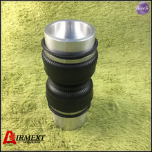 REAR air spring for M.AZDA CX-7/ Air suspension Double convolute rubber airspring/airbag shock absorber