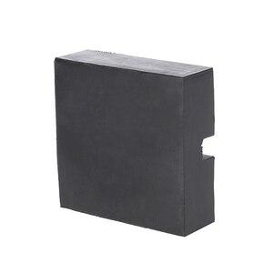 Image 3 - Réparation de véhicule dadaptateur de protection de cric de plancher de Rail de cadre fendu universel carré