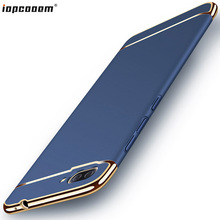 For Asus ZenFone 4 Max ZC554KL Case 3 in 1 Hard PC Cover Phone Cases Ultra Thin For Asus ZenFone 4 Max ZC554KL Coque цена