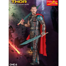 Marvel Legends Avengers Endgame Thor Action Figure Collectible Model Toys marvel legends series the defenders figure loose pack collection toys