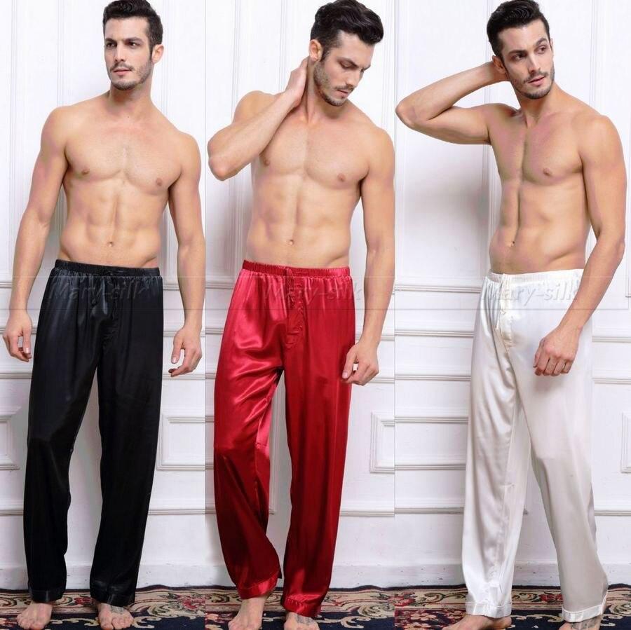 Pyjamas en nylon hommes