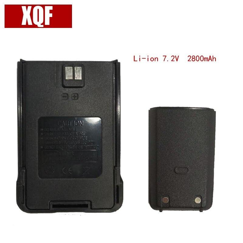 Original LI-ON 7.4V 2800mAH Battery For TYT Radio A1 Walkie Talkie