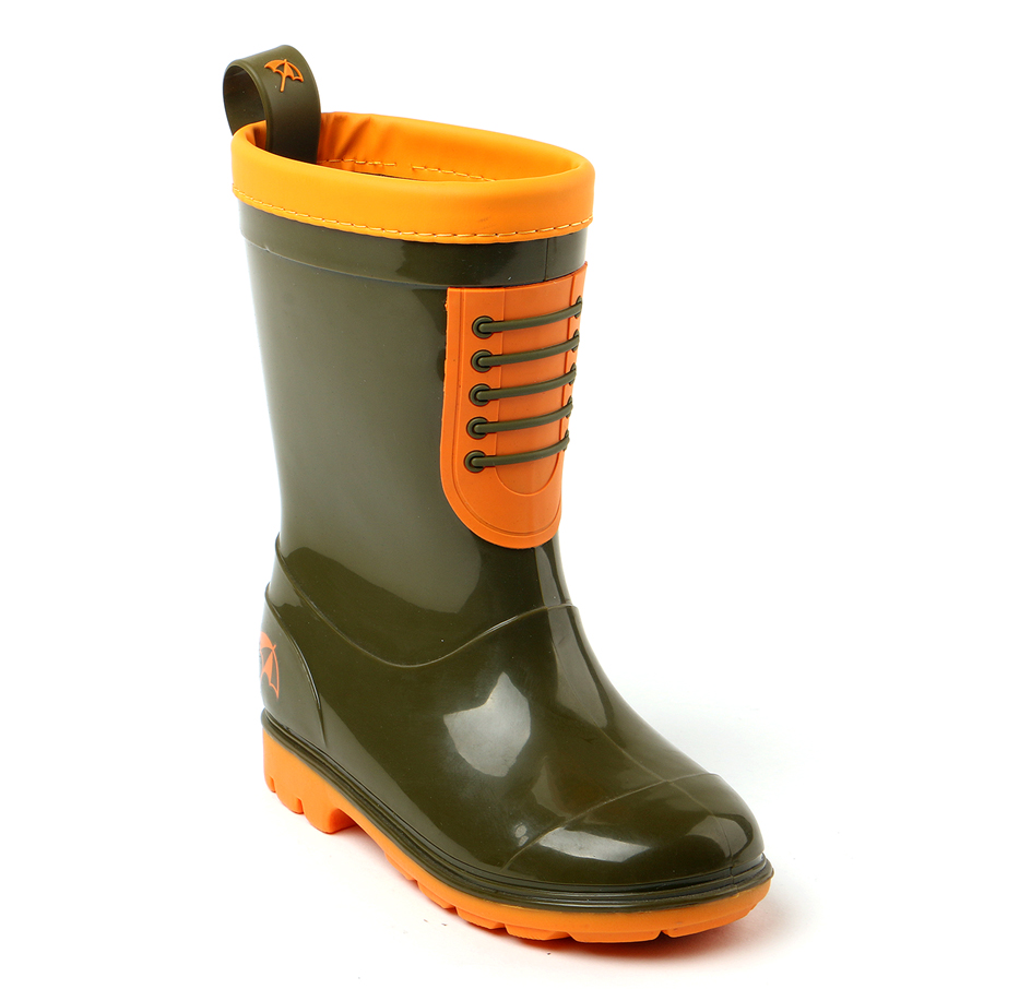 ФОТО TONGPU TOP GRADE FAMOUS RAIN BOOT BRAND SPRING AUTUMN SUMMER HOT SALE WITH ECO-FRIENDLY PVC MATERIAL FOR CHILDREN