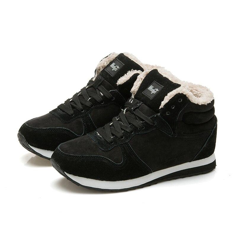 Men Shoes Men Leather Winter Shoes Faux Suede Winter Sneakers Men Plus Size 46 Casual Shoes Chaussure Homme Tenis Krasovki Mens suede