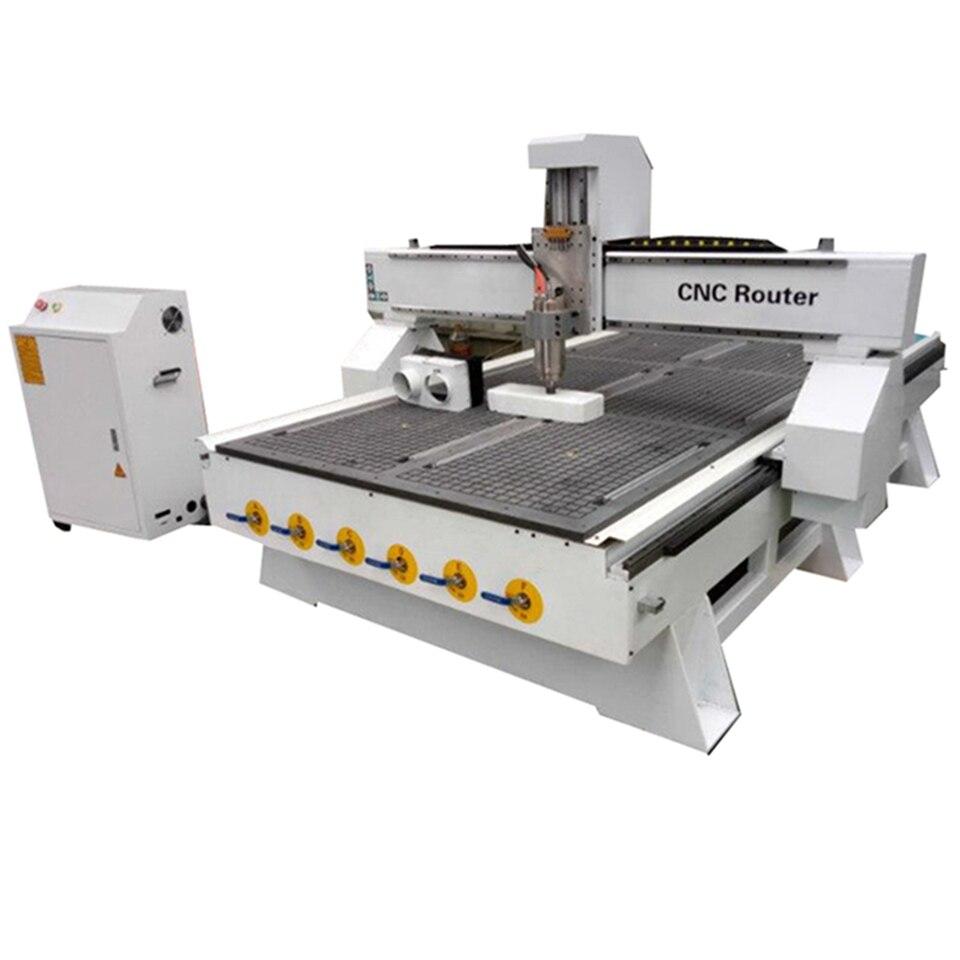 Chine CNC prix de la Machine à bois avec CE FDA 1300*2500mm