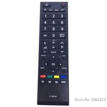 Remote control CT-90326 suitable for toshiba TV 3D SmartTV L