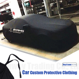 Car Covers Anti UV Snow Rain S