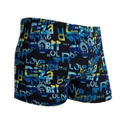 Новая летняя мужская одежда для плавания, купальный костюм, Maillot De Bain, купальные костюмы для мальчиков, шорты-боксеры, плавки, шорты для серфи... 1