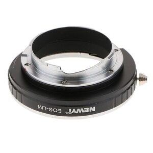 Image 3 - NEWYI LENS Mount Adapter สำหรับเลนส์ Canon EOS EF Leica กล้อง TECHART LM EA7 กล้องเลนส์อะแดปเตอร์แหวน