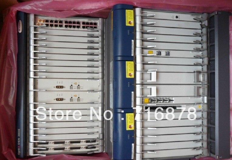 OSN3500 оптический коммутатор сетевого оборудования
