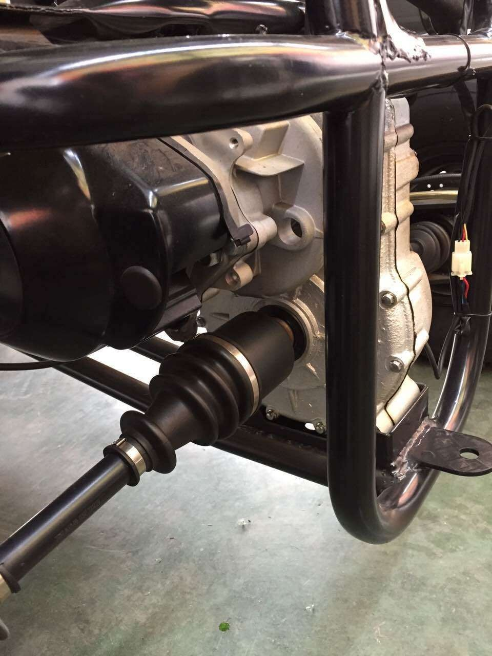 GEARBOX (5)