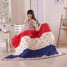 2016 Behome 6-color Sexy female summer cool air-conditioning bedding washable quilt home must yield 200x230cm