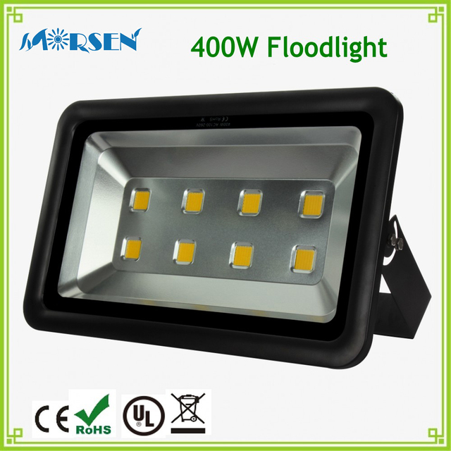 2pcs Best Quality Led Floodlight 400W Waterproof IP 65 Led Outdoor Spotlight Flood Lights Led Reflector  sc 1 st  AliExpress.com & 2pcs Best Quality Led Floodlight 400W Waterproof IP 65 Led Outdoor ...