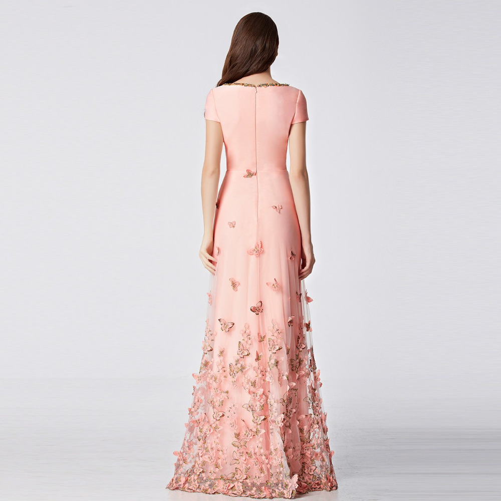 31135 newest vintage long prom dresses 2016 lace abendkleider wedding dinner dress formal. Black Bedroom Furniture Sets. Home Design Ideas
