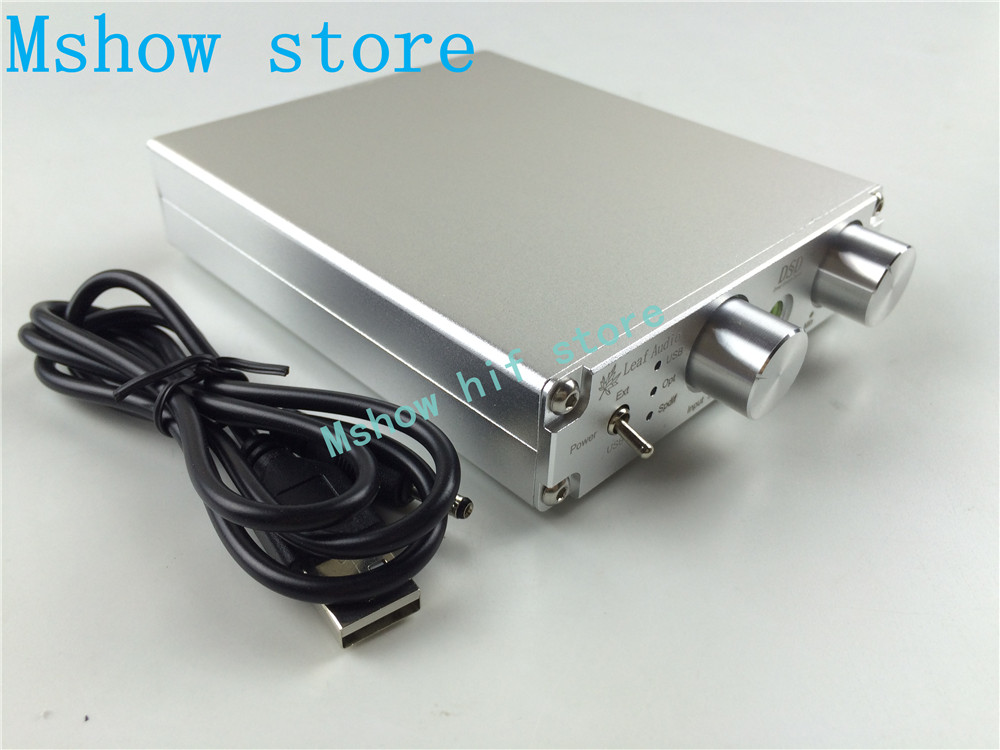Mshow audio TOP DSD1796 + XMOS XU208 USB DAC decoder / Support DSD64-256 / PCM 32Bit -384k yjhifi new audio decoder dsd1796 xmos u8 otg 384k 32bit usb dac hifi headphone amp soundkarte