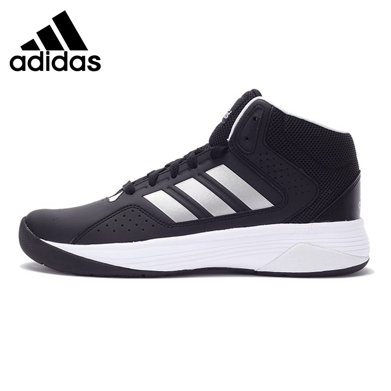 Original New Arrival 2017 Adidas Men's Basketball Shoes Sneakers original li ning men professional basketball shoes