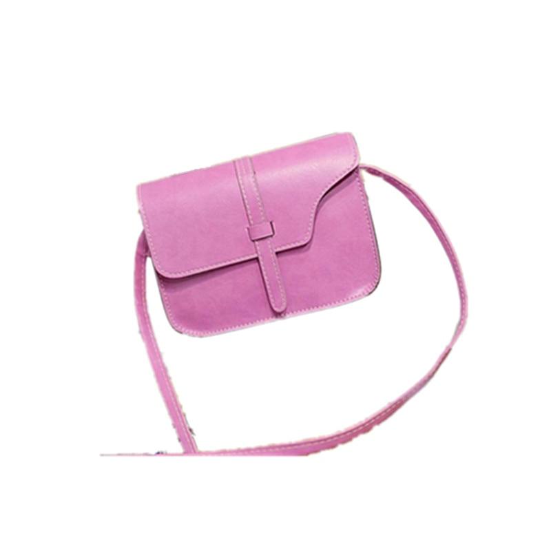 New 2017 Flap Bag fashion women messenger bags Tote Shoulder Bag Cross Body Purse Sac a Main Casual Simple Style Nov24