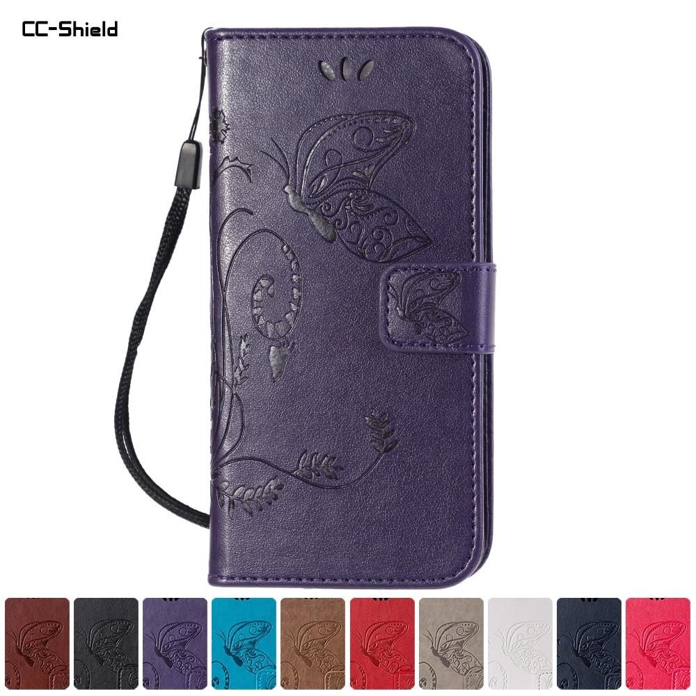 Aeeque Elegante Rosso Cover iPhone 8 Plus Ragazza e Albero Modello
