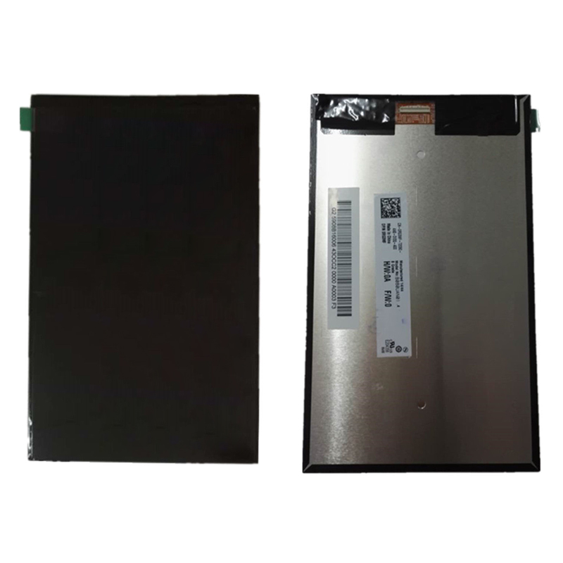 100% Test For Acer Iconia Tab 8 A1-840 LCD Display Panel Screen Monitor Module 8019 acbj6 new tab cof module