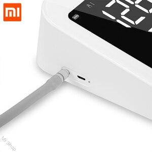 Image 2 - Monitor de presión arterial Xiaomi Mijia Andon, pulsómetro inteligente para brazo, esfigmomanómetros y tonómetros
