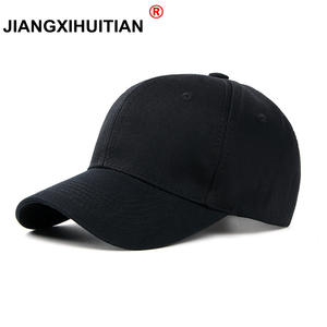 jiangxihuitian baseball cap men black baseball cap women