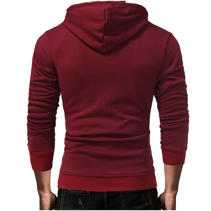 Men'S Sweatshirt 2017 Hoodies Men Sweatshirt Long Sleeve Pullover Hooded Sportswear Men'S Embroidery Turtleneck Tracksuit Men's Sweatshirts HTB1ICVqcRcHL1JjSZFBq6yiGXXag