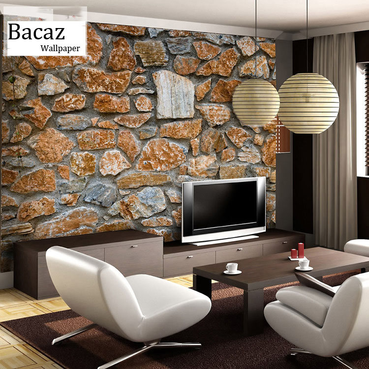 3d Block/Stone Murals Wallpaper for Living room Sofa Background 3d Photo Papel Murals Wall paper 3d Stone stickers Wallcovering 8d papel wolf animal murals 3d animal wallpaper mural for living room background 3d wall photo murals wall paper 3d stickers