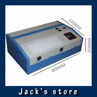 Co2 laser machine with USB Sport 110/220V 40W 300*200mm Mini CO2 Laser Engraver Engraving Cutting Machine 3020 Laser manufacturer 3020 40w mini co2 desktop laser engraving cutting machine