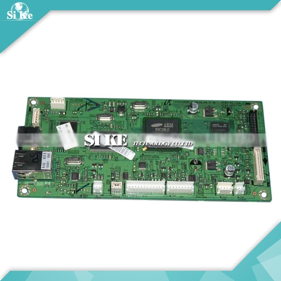 Laser Printer Main Board For Samsung ML-2525W ML2525W ML 2525W Formatter Board Mainboard Logic Board laser printer main board for samsung scx 4100 scx 4100 scx4100 formatter board mainboard logic board